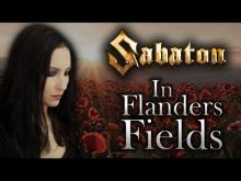 Embedded thumbnail for ANAHATA – In Flanders Fields [SABATON Cover + Lyrics]