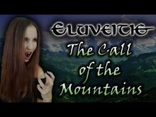 Embedded thumbnail for ANAHATA – The Call of the Mountains [ELUVEITIE Cover]
