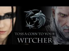 Embedded thumbnail for Toss a Coin to Your Witcher [TRIBAL/METAL Cover by ANAHATA]