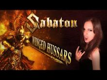 Embedded thumbnail for SABATON – Winged Hussars [Cover by ANAHATA]