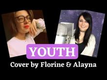 Embedded thumbnail for Reprise - Shawn Mendes - Ft Khalid - Youth - Collaboration Alayna & Florine