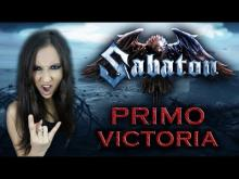 Embedded thumbnail for ANAHATA – Primo Victoria [SABATON Cover]