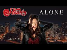 Embedded thumbnail for ANAHATA – Alone [HEART Cover]
