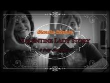 Embedded thumbnail for Blanche colombe Compo Peter & Valentine Lady Story