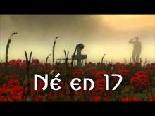 Embedded thumbnail for Né en 17