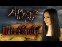 Embedded thumbnail for ANAHATA – Beds Are Burning [MIDNIGHT OIL Cover]