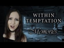 Embedded thumbnail for ANAHATA – Memories [WITHIN TEMPTATION Cover]
