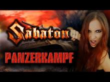 Embedded thumbnail for SABATON – Panzerkampf [Cover by ANAHATA]