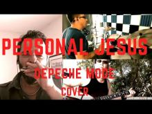 Embedded thumbnail for Personal Jesus
