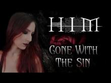 Embedded thumbnail for HIM – Gone with the Sin [Cover by ANAHATA]
