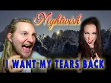 Embedded thumbnail for NIGHTWISH – I Want My Tears Back [Cover by ANAHATA & ROB LUNDGREN]