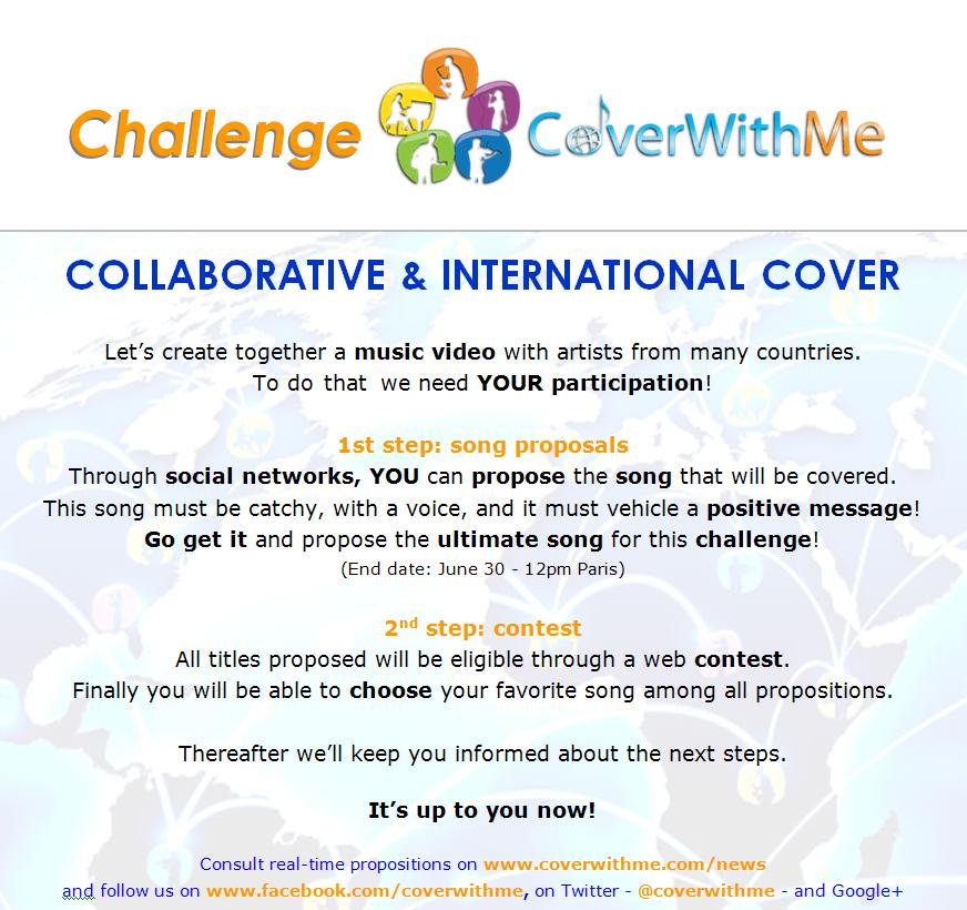 challenge description