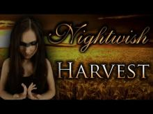 Embedded thumbnail for NIGHTWISH - Harvest (Cover by ANAHATA)