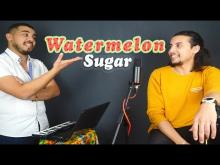 Embedded thumbnail for Watermelon sugar -Harry Styles (Cover) by BroCover