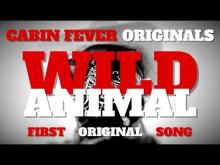 Embedded thumbnail for FIRST ORIGINAL SONG EVER - CABIN FEVER - WILD ANIMAL