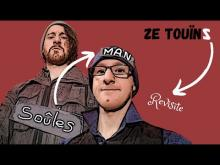 Embedded thumbnail for Soûles Man