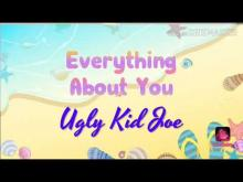 Embedded thumbnail for Ugly Kid Joe - Everything About You (guitar cover)