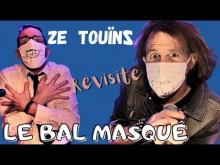 Embedded thumbnail for Le bal masqué
