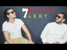 Embedded thumbnail for Seven Nation Army - The White Stripes (Cover) by BroCover