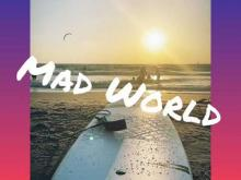 Embedded thumbnail for Mad World - Gary Jules - Simple acoustic cover