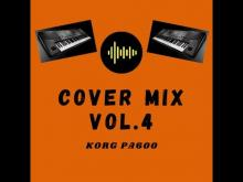 Embedded thumbnail for cover mix vol.4