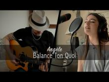 Embedded thumbnail for Angèle - Balance Ton Quoi [Willy & Carole Saint-Loubert]